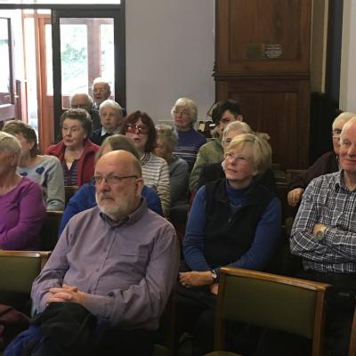 Kennet and Test Valley Methodists