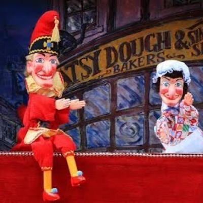 20180714 - Punch & Judy (Newbury)