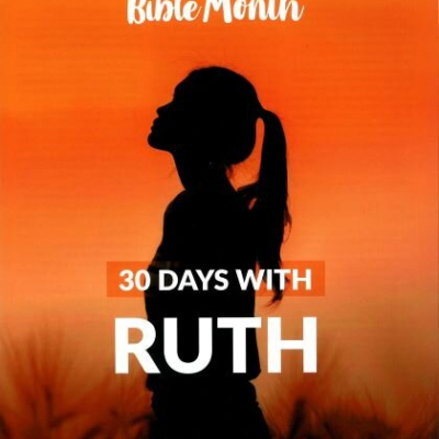 Ruth cover (woman) thumbnail
