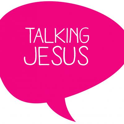 Talking Jesus Bubble